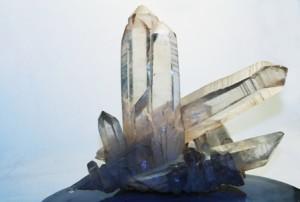 Crystal & Energy Awarenss